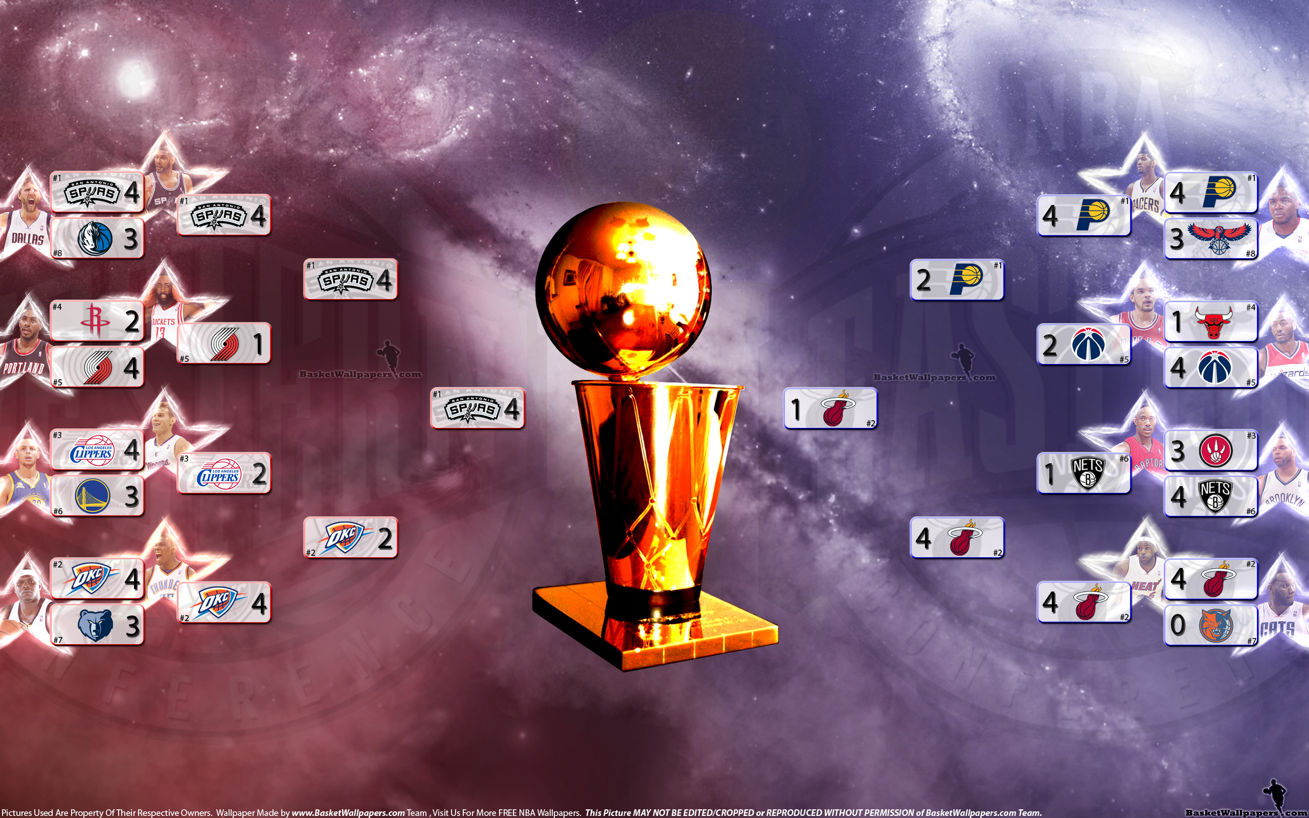 Silver: Might move to top 16 teams for the playoffs - Page 12 ...
