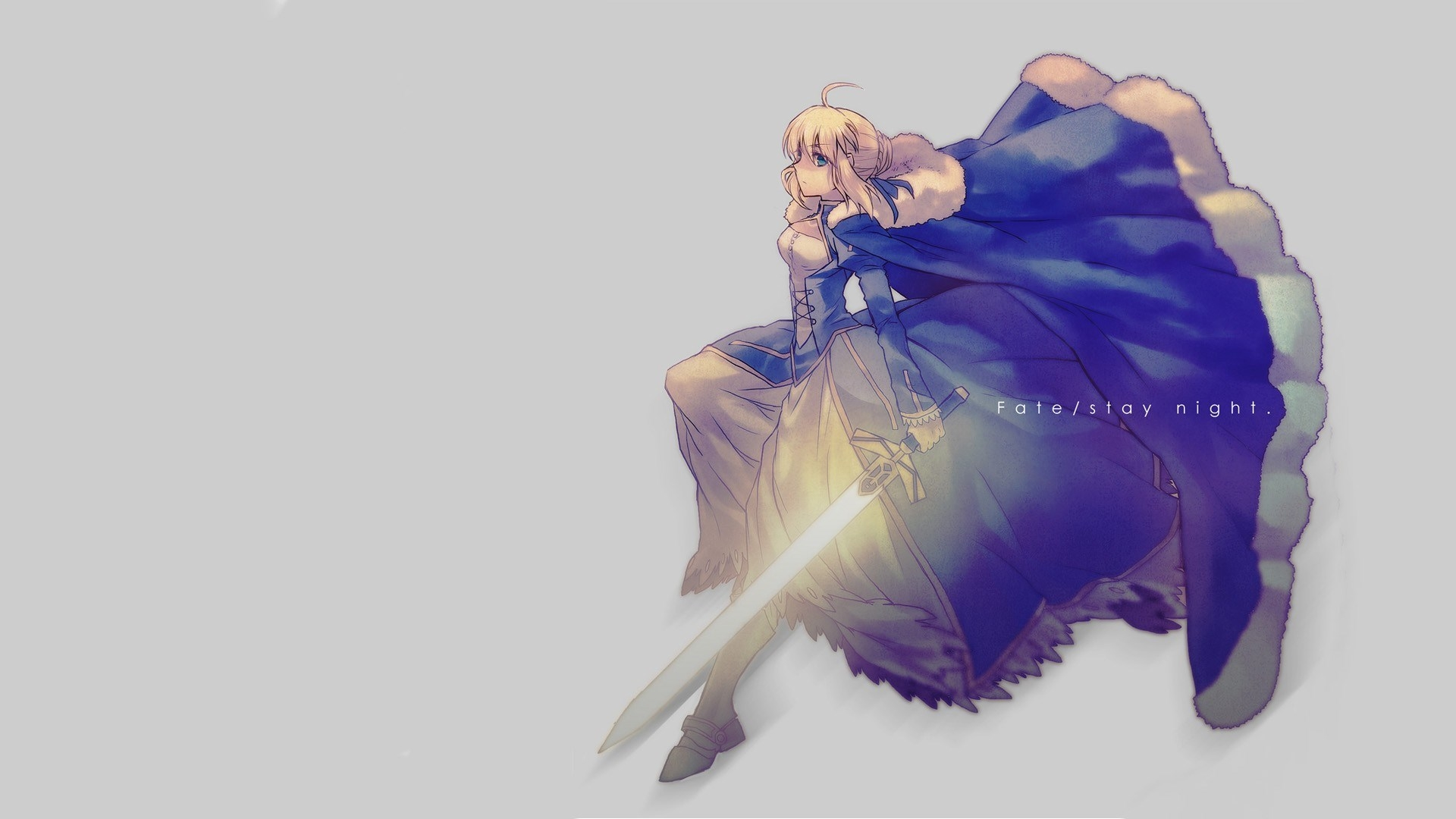 Desktop Backgrounds Fatestay Night Wallpaper Kalem Bush 2017 Fate Stay ...