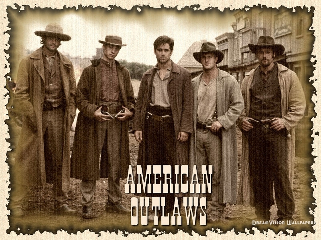 American Outlaws - American Outlaws Wallpaper (2778853) - Fanpop