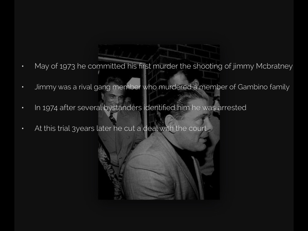 John Gotti Quotes Wallpapers | www.galleryhip.com - The Hippest Pics