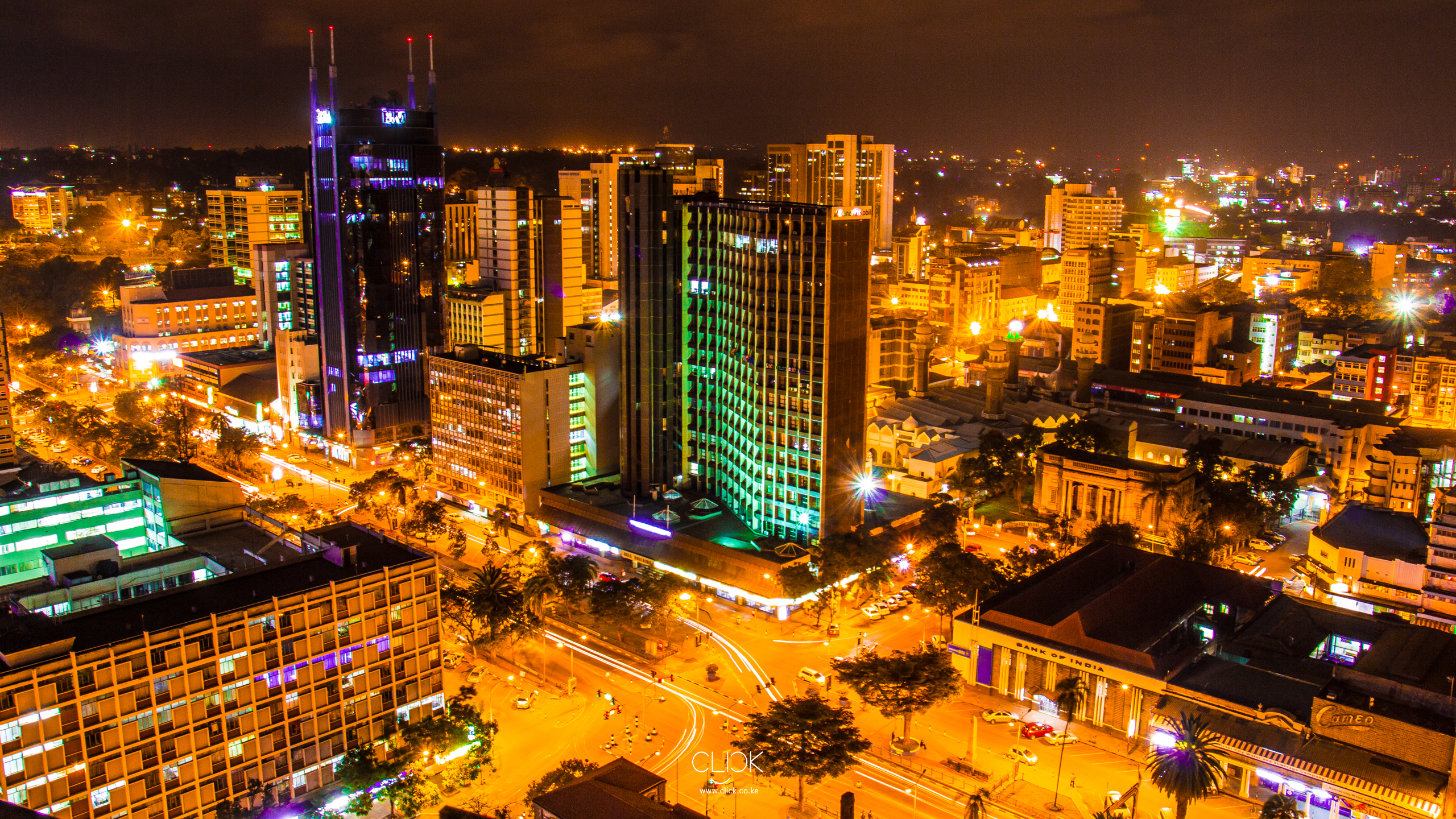 African_Screens_Wallpapers_WeOwnTheNight_Nairobi_2560X1440 - Africa ...