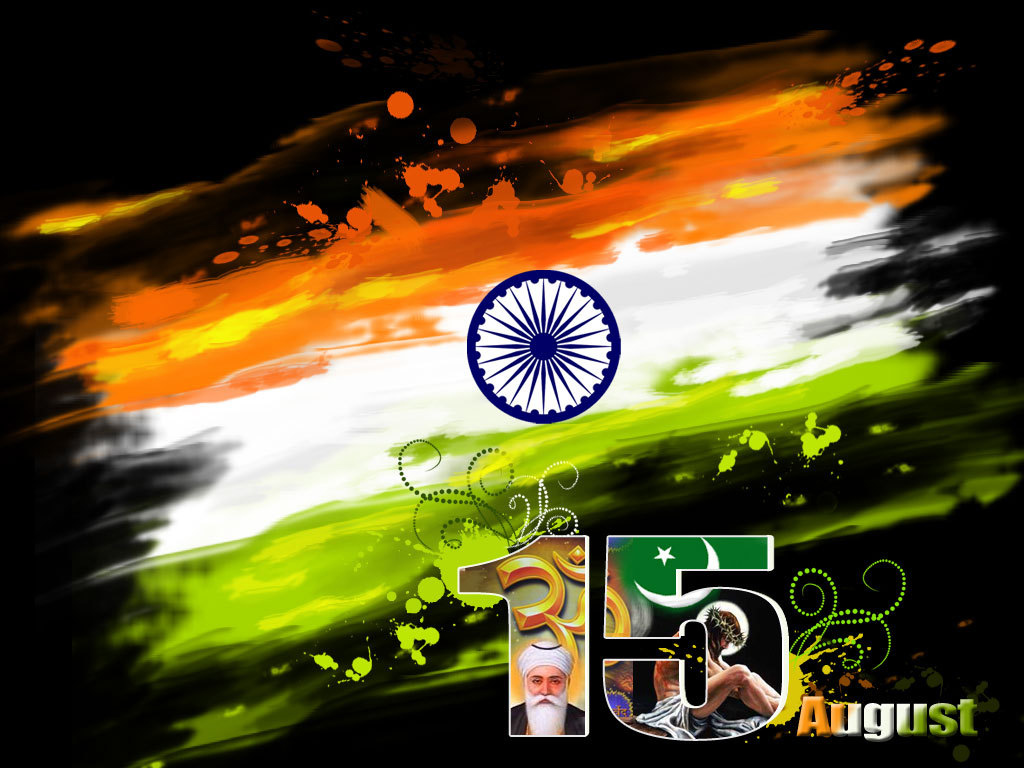 Beautiful Independence Day Wallpapers - India, 15th August 1947 ...