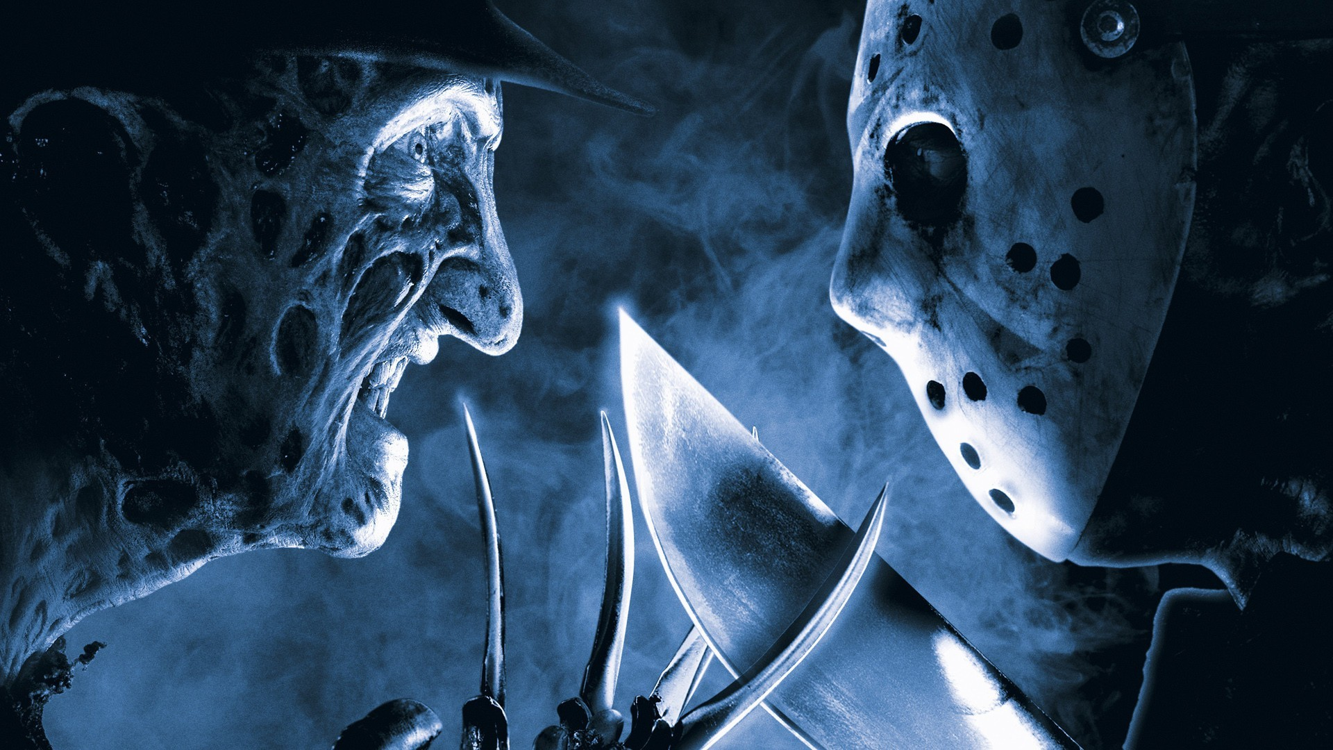 Best 50 Freddy Vs Jason Wallpaper On Hipwallpaper Jason