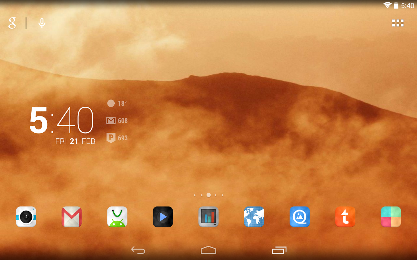 25 cool new icon packs and themes to freshen up your Android style ...