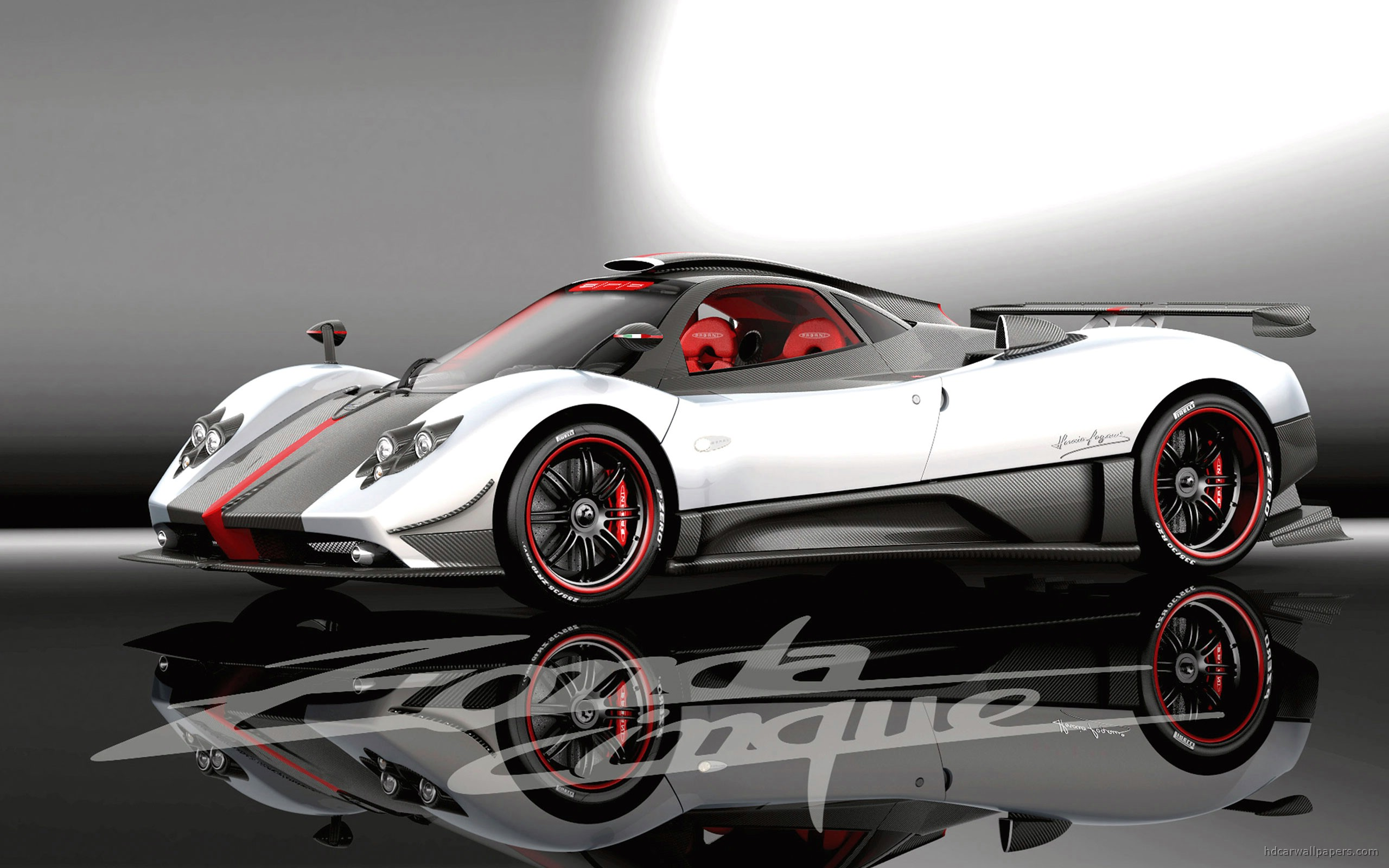 ... - Pagani Zonda R Hd Wallpapers Auto Car Wallpapers Backgrounds 13724
