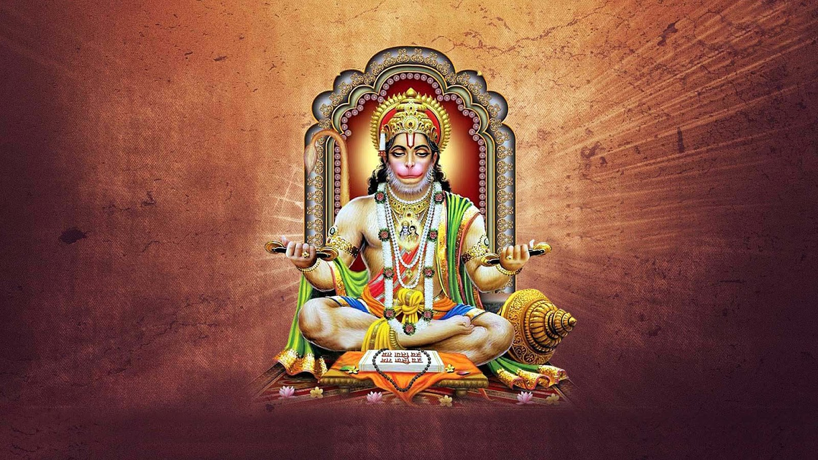 New HD images of Hanumanji Free Download ~ Allfreshwallpaper
