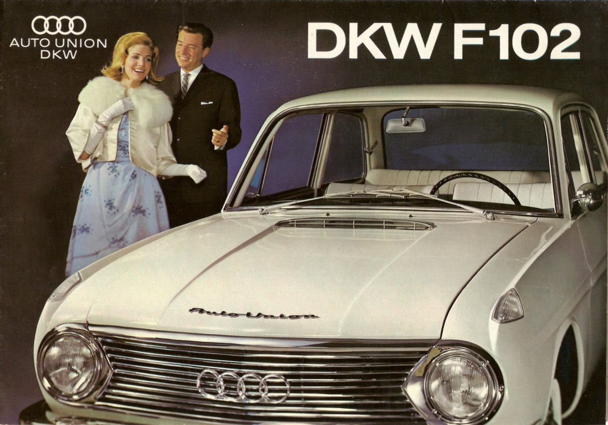 DKW F102:picture # 8 , reviews, news, specs, buy car