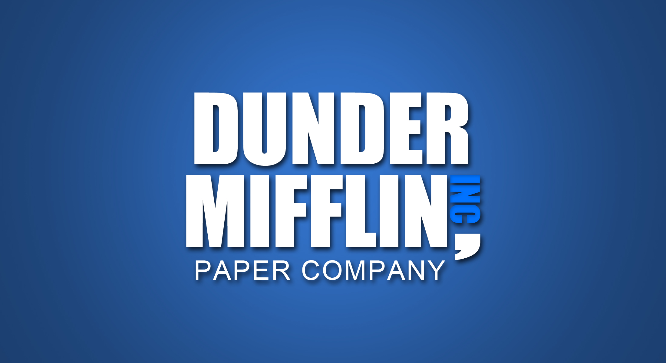 Best 47+ Dunder Mifflin Wallpaper on HipWallpaper | Dunder Mifflin ...