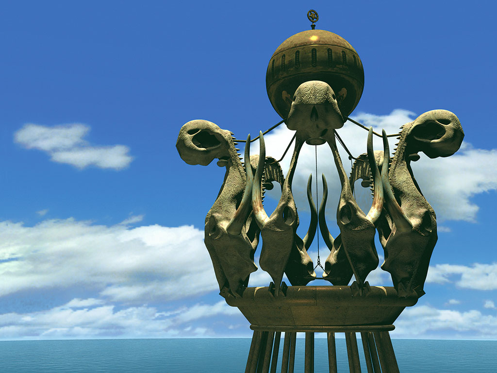 Myst Online: URU Live Forums • View topic - Looking for Riven ...
