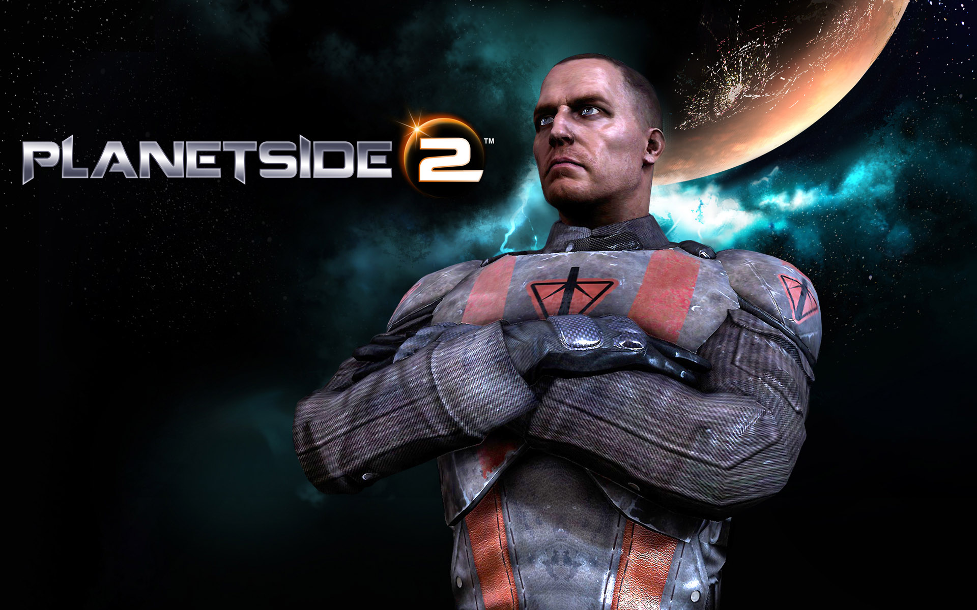 Planetside 2 Wallpapers | Best Wallpapers