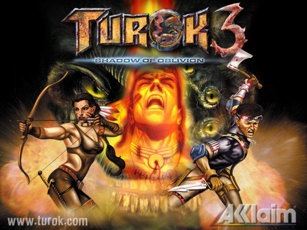 Turok Wallpapers - Download Turok Wallpapers - Turok Desktop ...