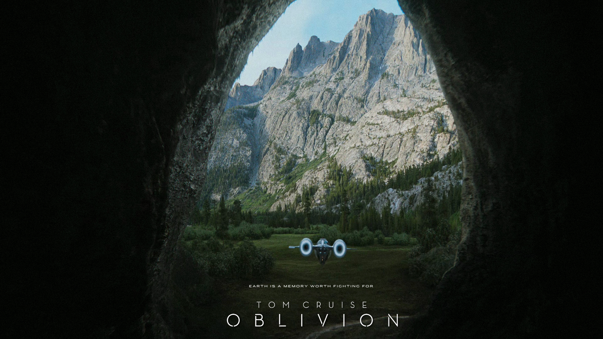 Tom Cruise -Oblivion wallpapers (6)