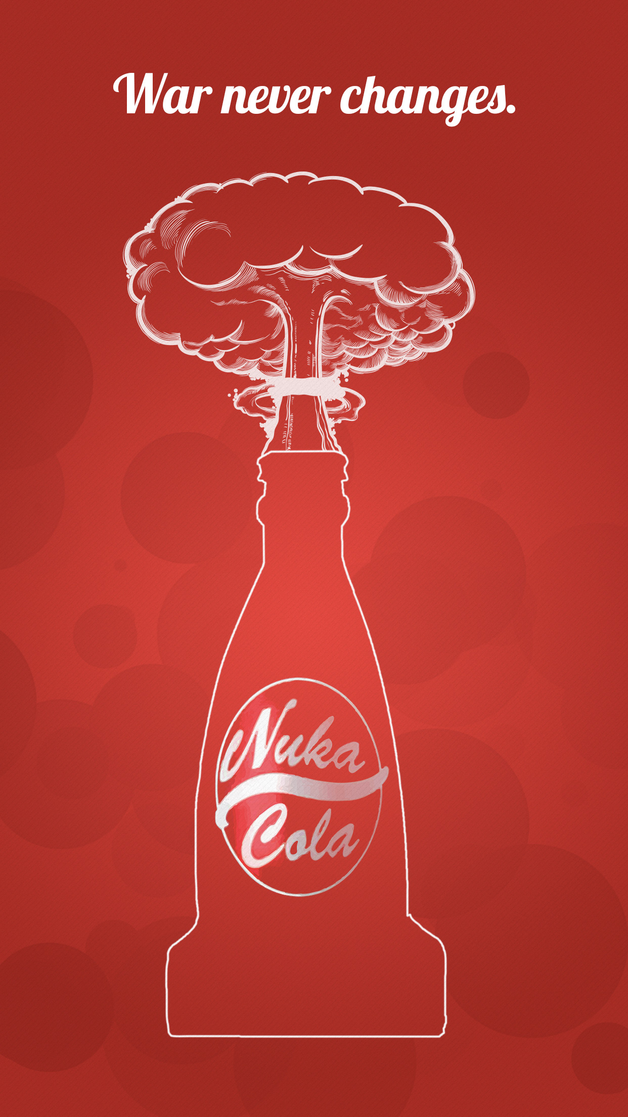 Fallout 4 Nuka Cola Wallpapers - Mobile and Desktop Versions ...