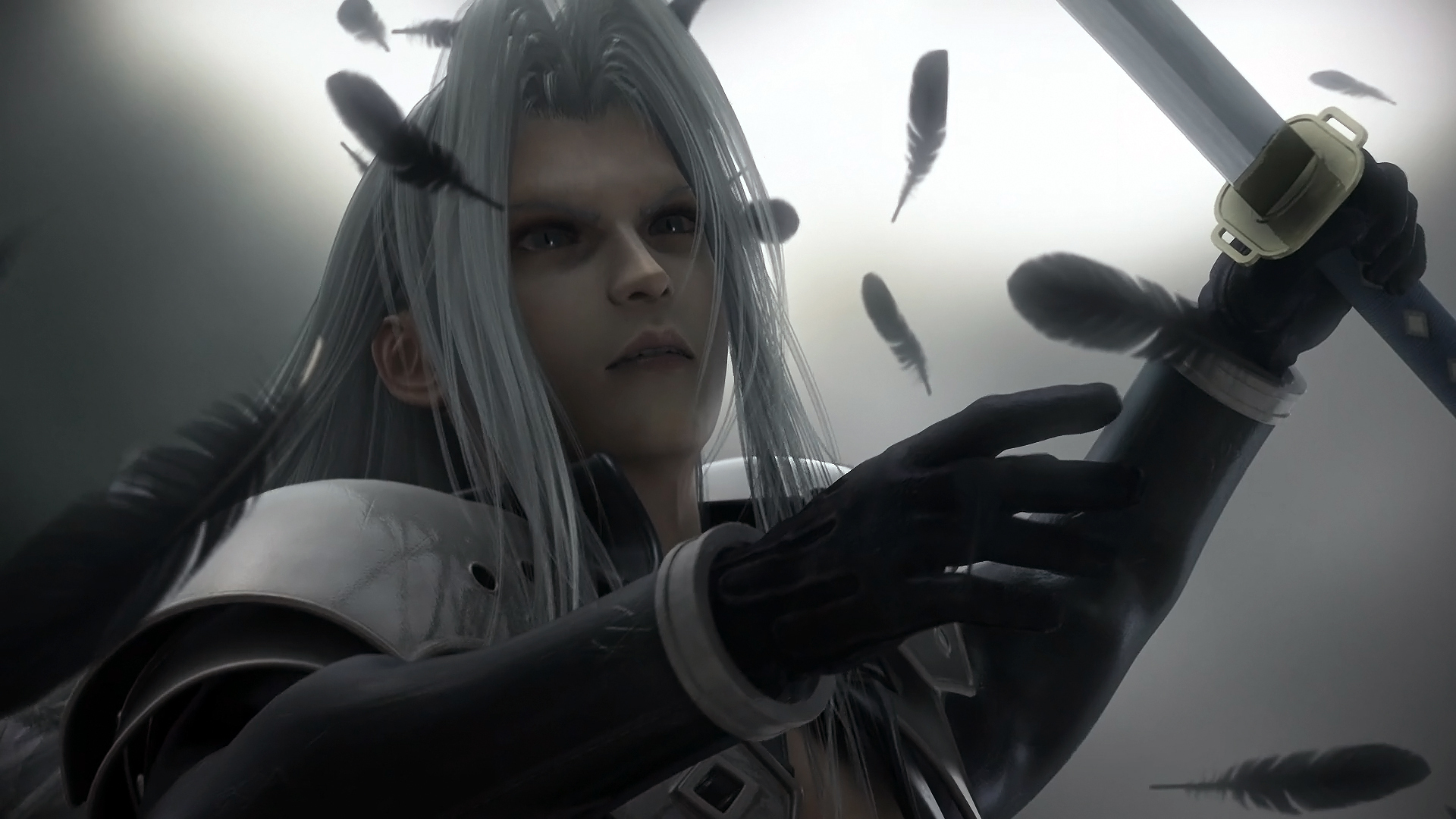 Sephiroth images Sephiroth HD wallpaper and background photos ...