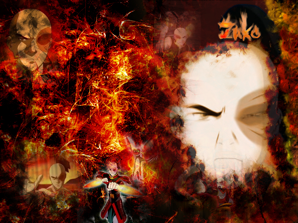 ... The Last Airbender Wallpaper Zuko Avatar the last airbender:zuko