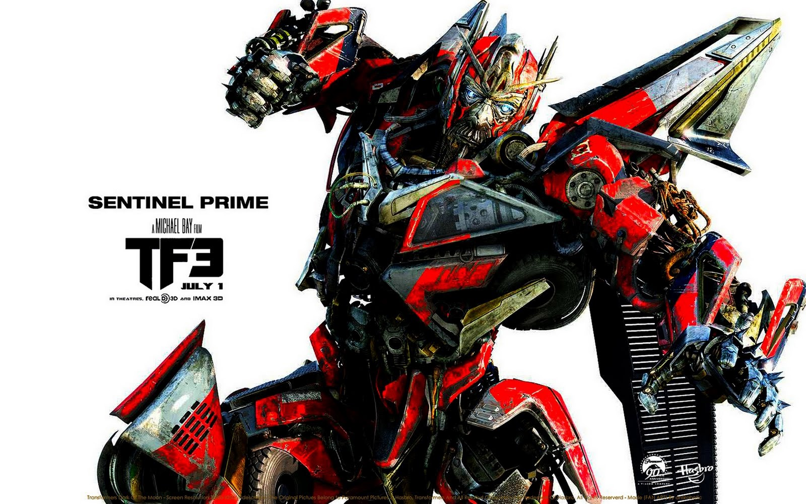 sentinel-prime-wallpaper - Bing images