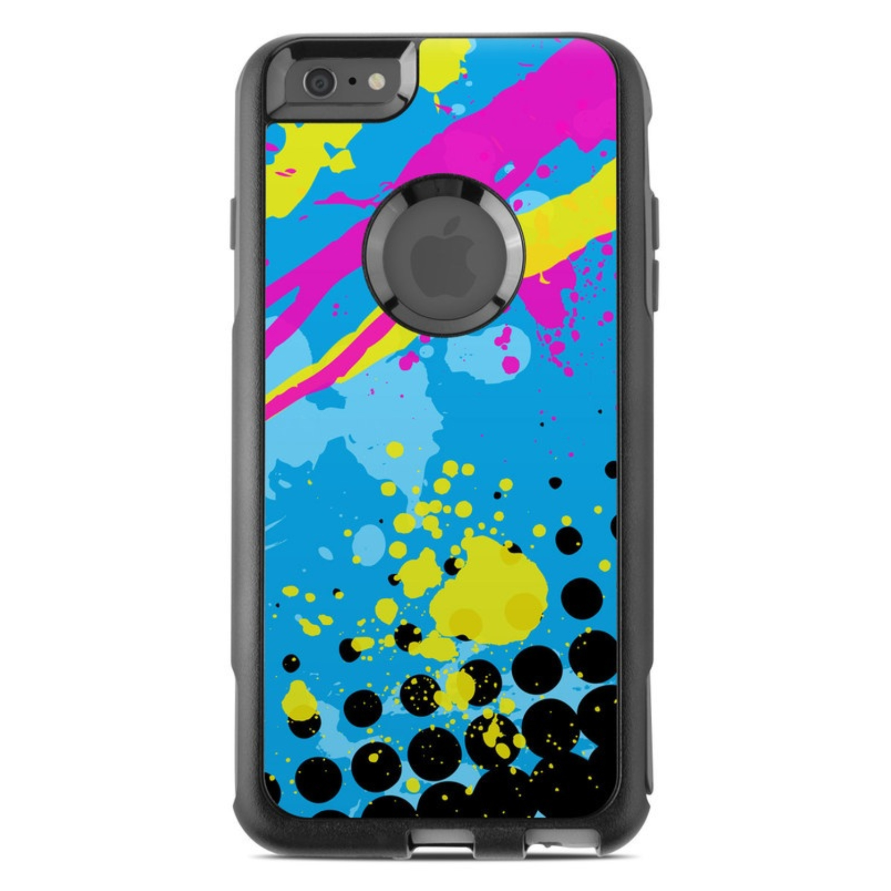 Decal Girl DecalGirl OI6P ACID OtterBox Commuter iPhone 6 Plus Skin