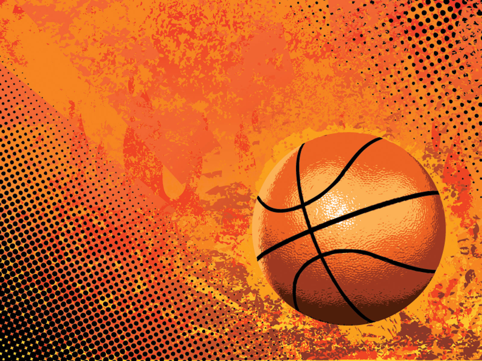 30+ Basketball Backgrounds, Wallpapers, Images, Pictures | Design ...