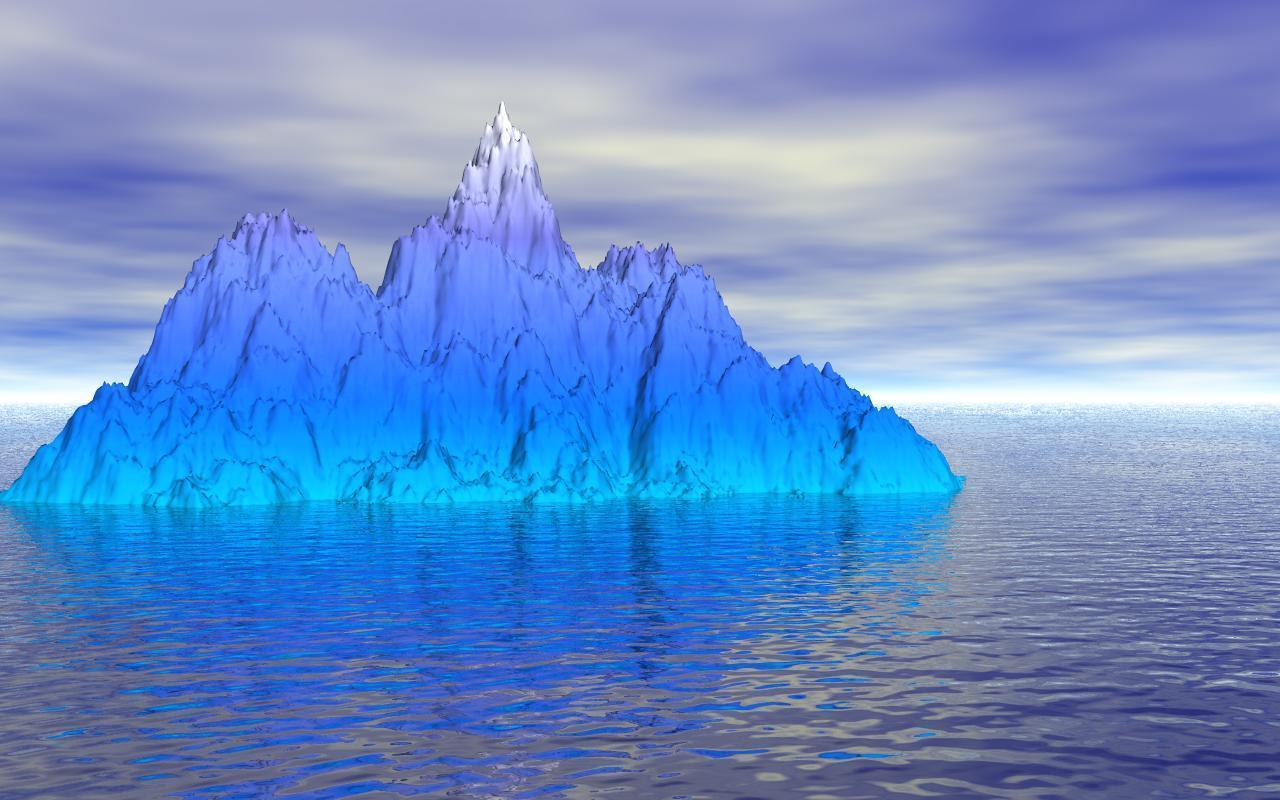 Iceberg Wallpapers Hd Free #4943 Wallpaper | beautyhdpics.