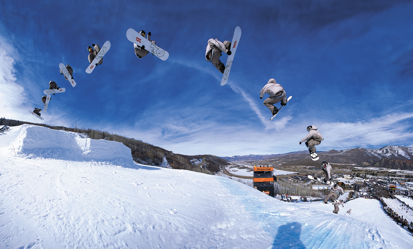 Snowboarding Wallpapers | Snowboarding Days - Snowboard Pictures ...