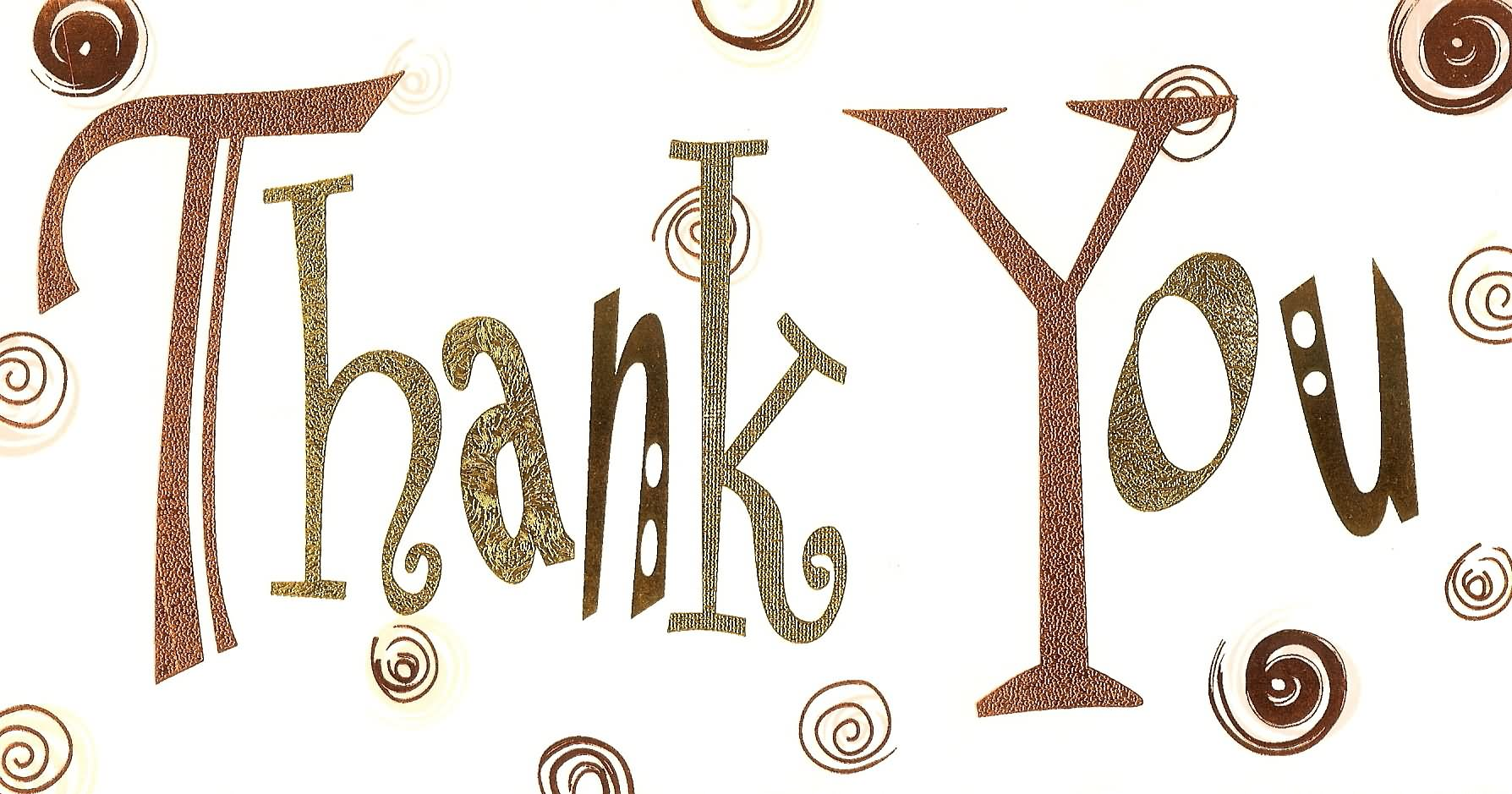 Thank You Wallpaper - WallpaperSafari