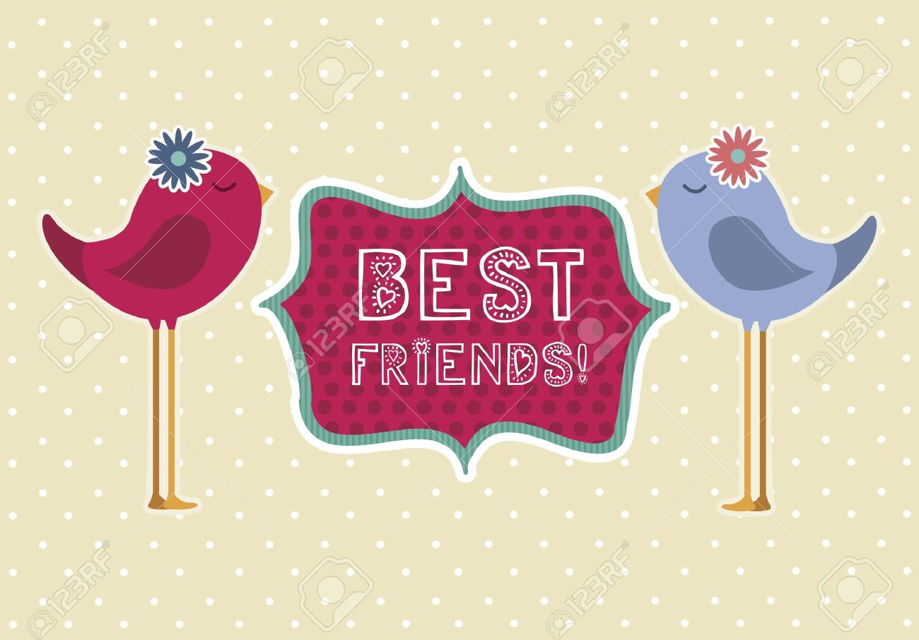 Cute Bff Backgrounds | www.galleryhip.com - The Hippest Pics