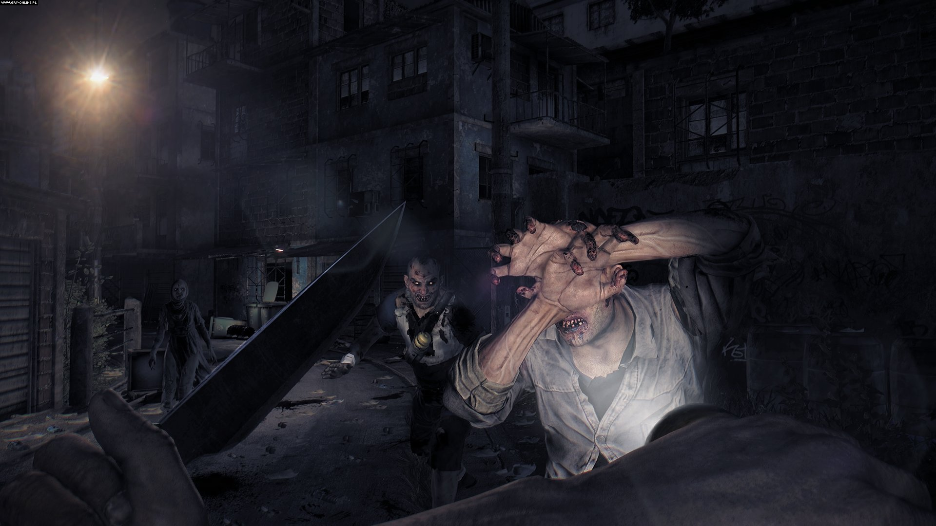 Dying Light Computer Wallpapers, Desktop Backgrounds | 1920x1080 | ID ...