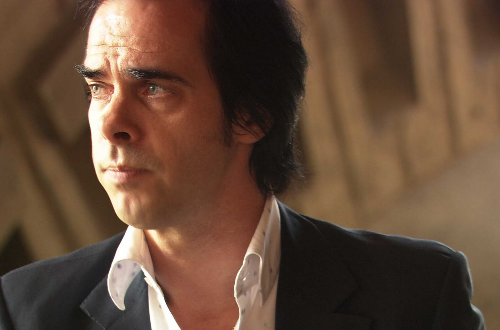 Ivana XL >> Nick Cave & The Bad Seeds, 2011 | The Cover Lovers