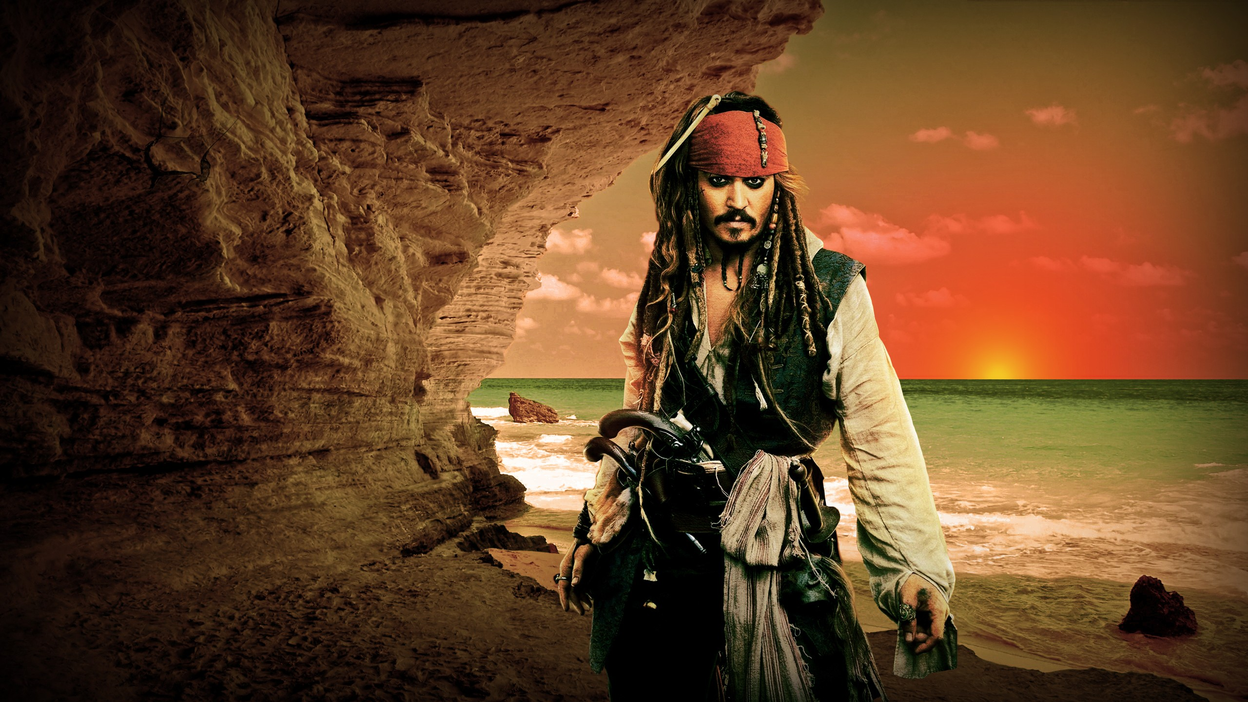 Pirates Of The Caribbean Computer Wallpapers, Desktop Backgrounds ...
