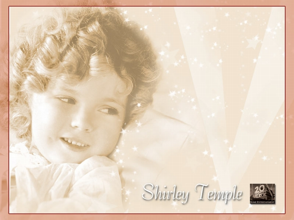 Shirley Temple Wallpaper - Shirley Temple Wallpaper (3974620) - Fanpop