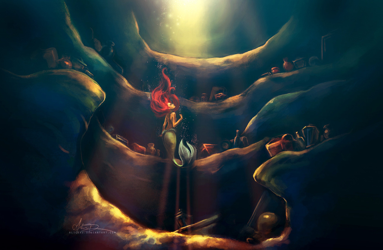 The Little Mermaid images The Little Mermaid HD wallpaper and ...