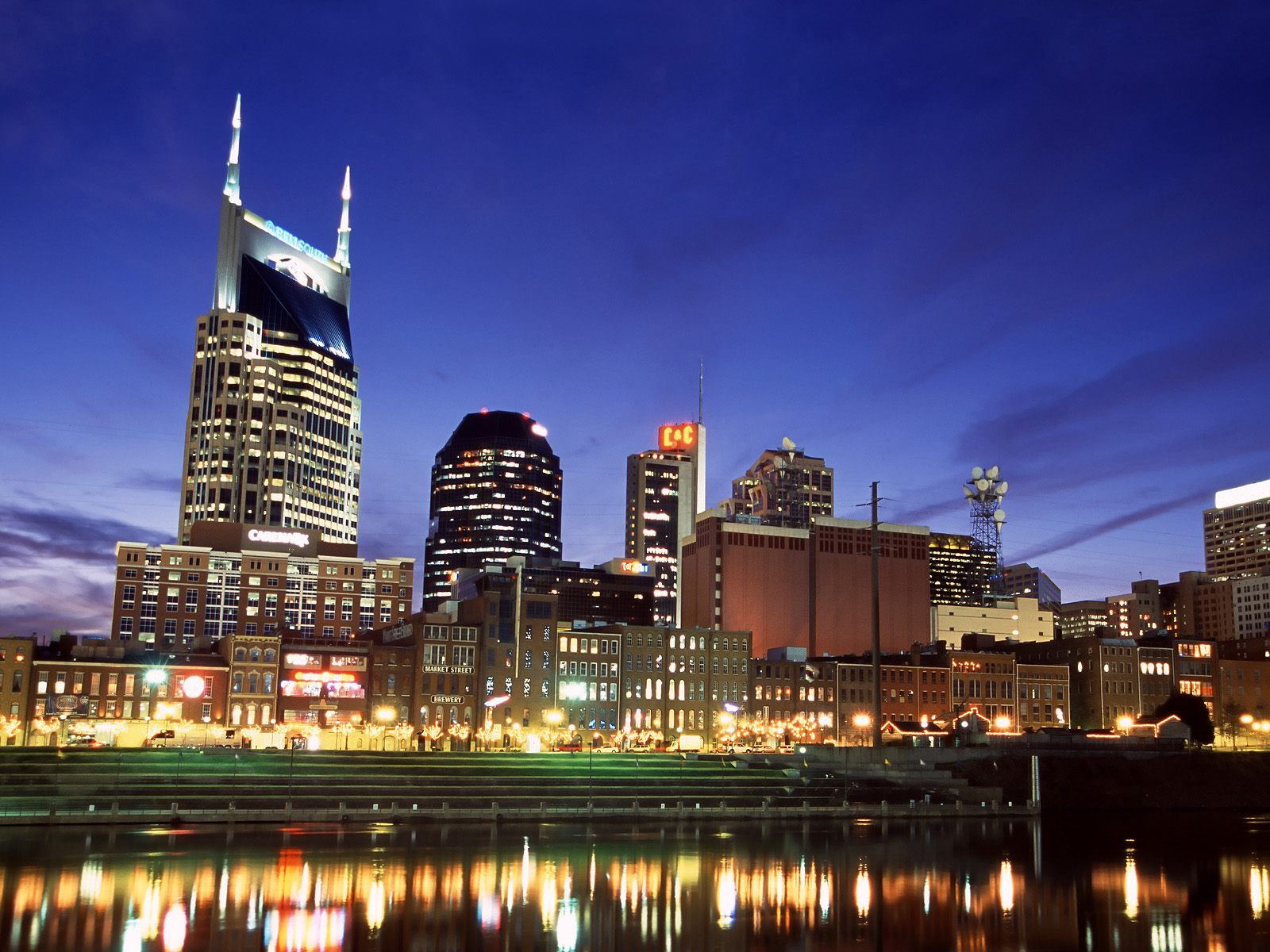 1576x800 Nashville Live Wallpaper Is A If You Love