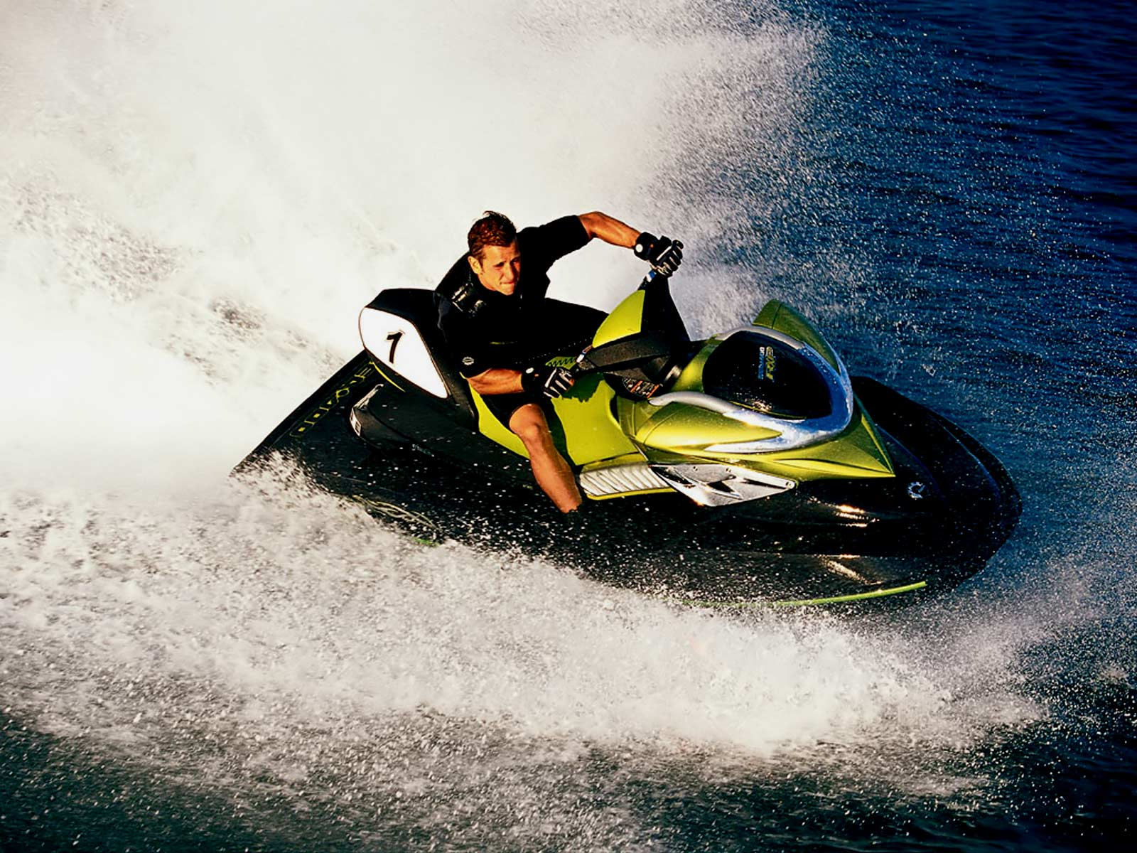 Sea Doo Bombardier Wallpaper At Wallpaperist - 1600x1200 - jpeg