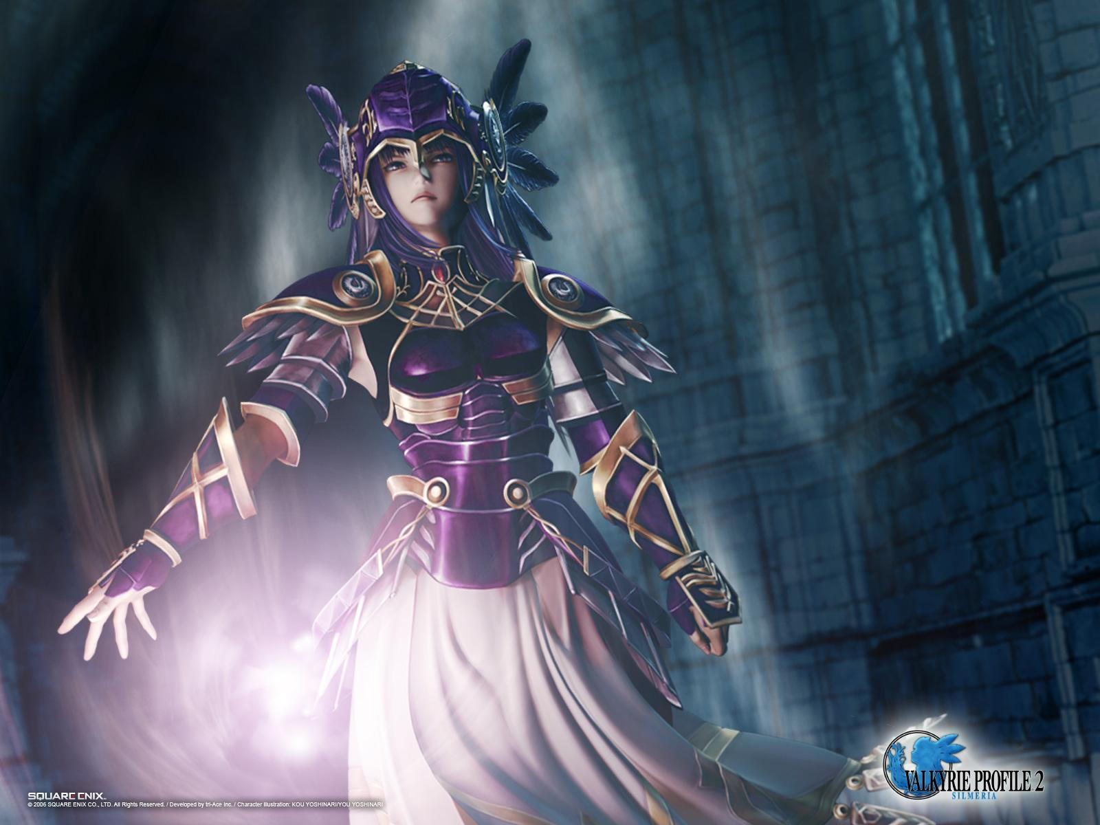 Valkyrie Profile Wallpapers - Wallpaper Cave