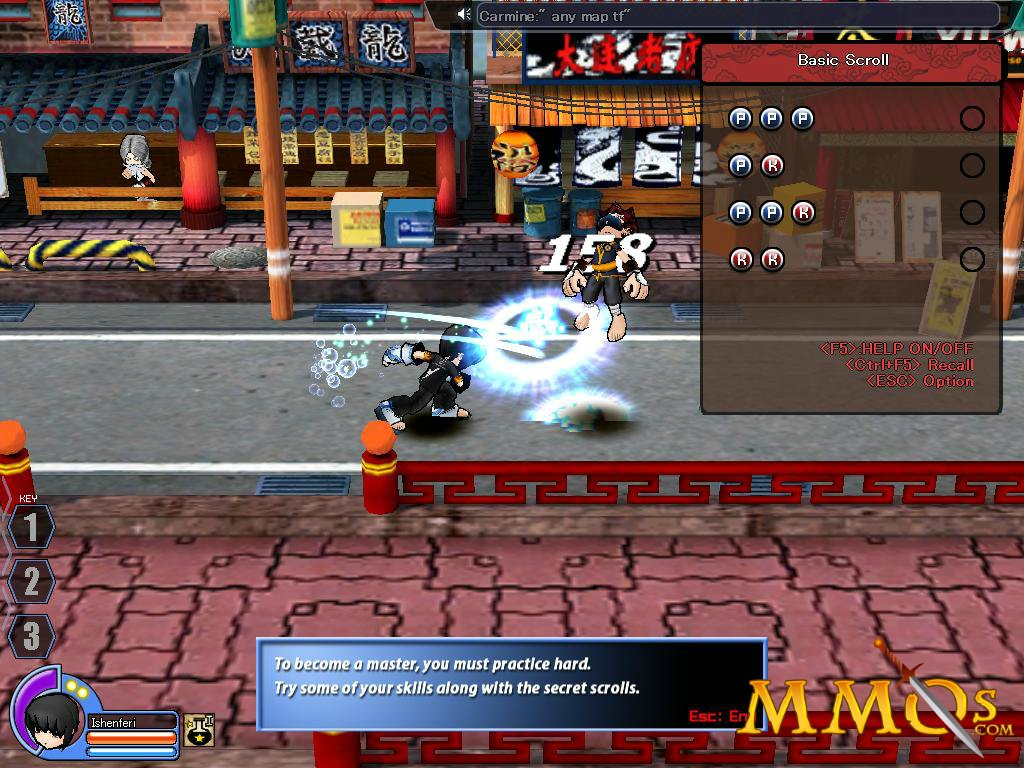 Rumble Fighter 4 Pictures to pin on Pinterest