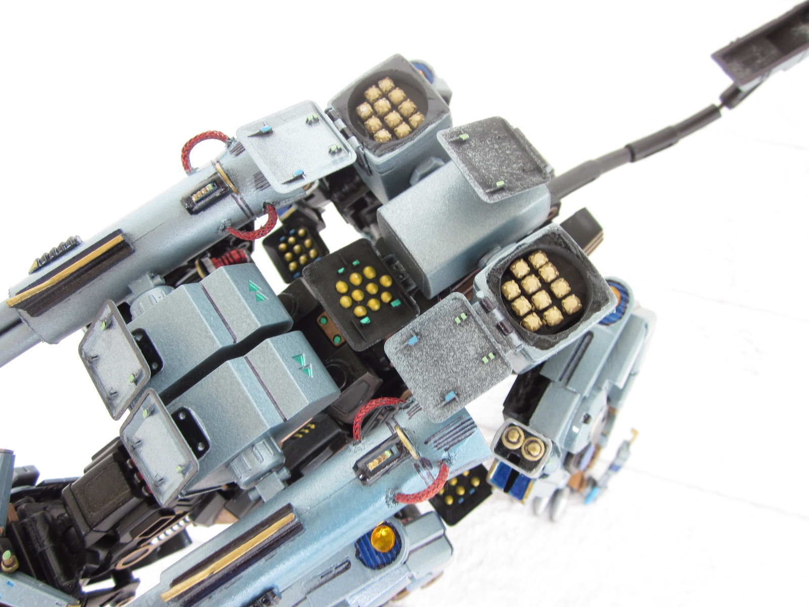 Displaying 19> Images For - Zoids Command Wolf Wallpaper...