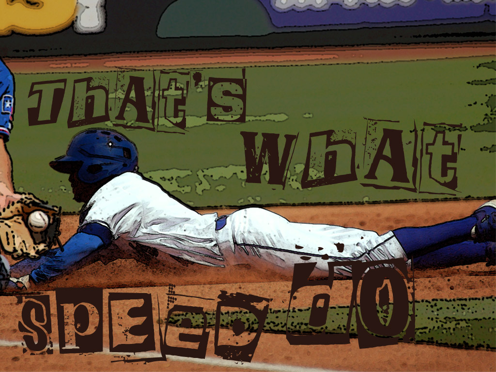 Jarrod Dyson wallpaper | made with this photo: www.flickr.co ...