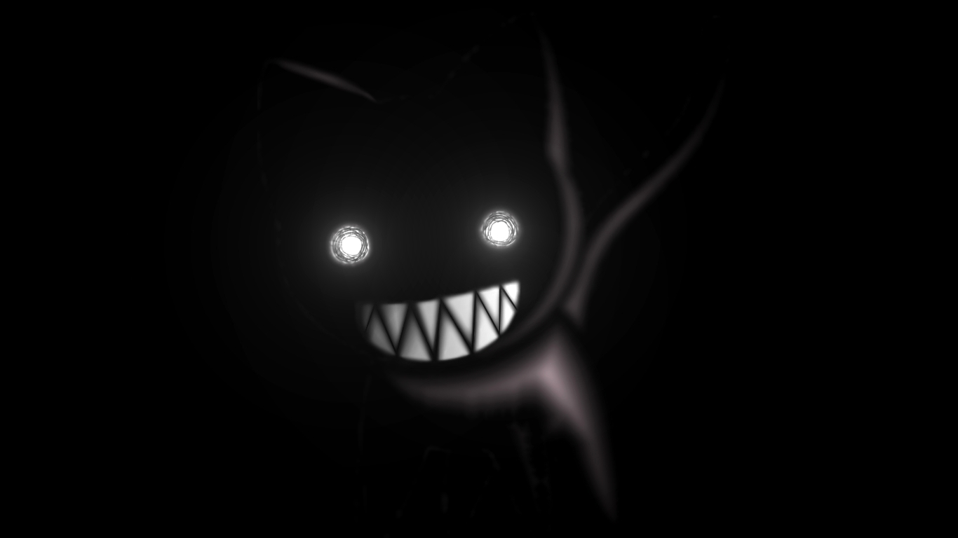 Evil has a face... It's furry by Dark-Lord-Askins on DeviantArt