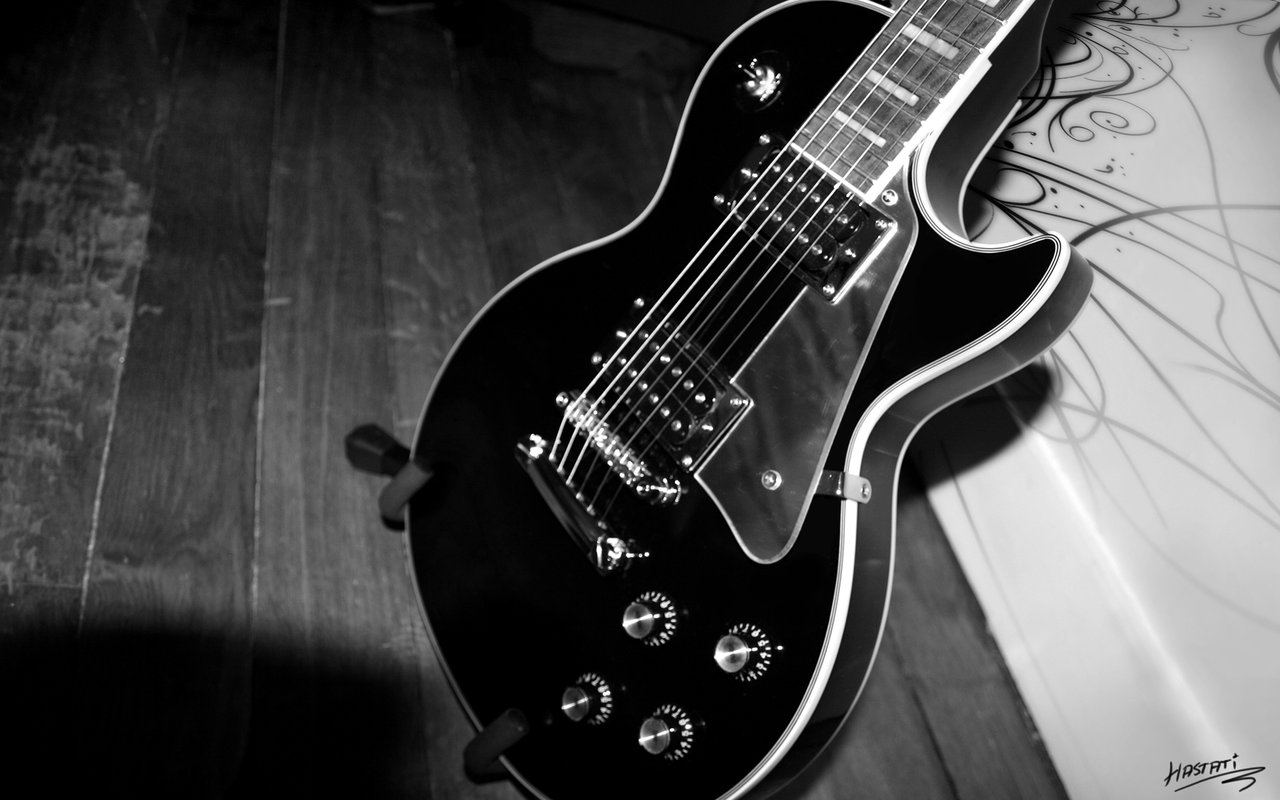 Epiphone Les Paul - Wallpaper - MyLesPaul.com