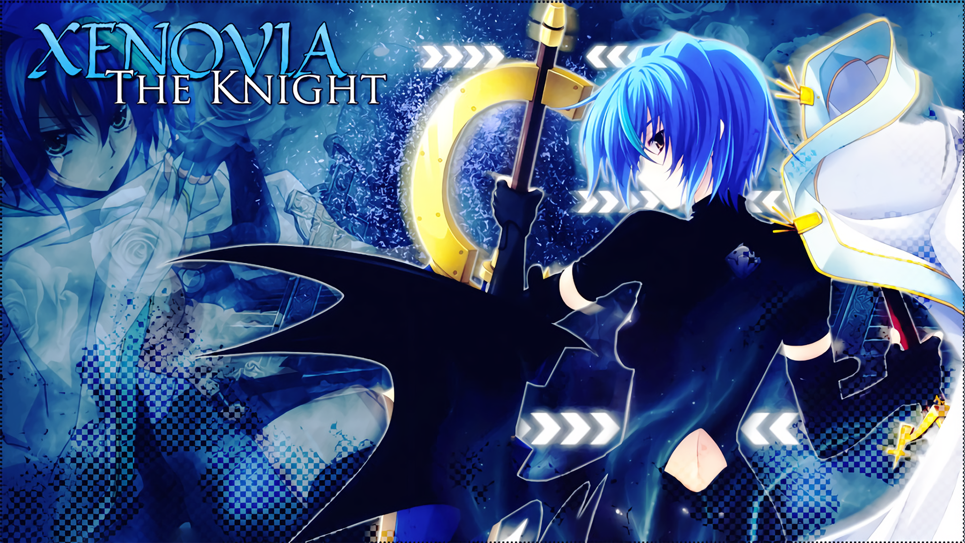 Best 57+ Xenovia Wallpaper on HipWallpaper | Xenovia ...