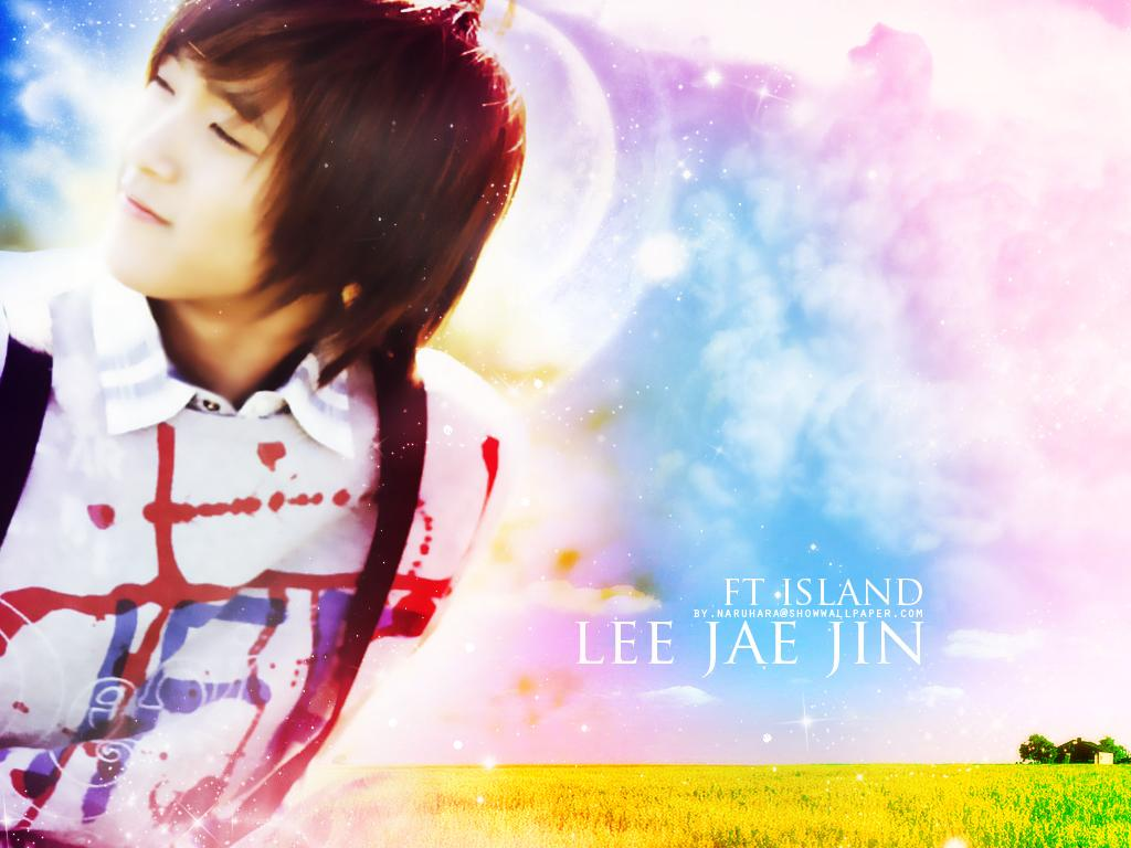 ft island - lee jae jin Wallpaper