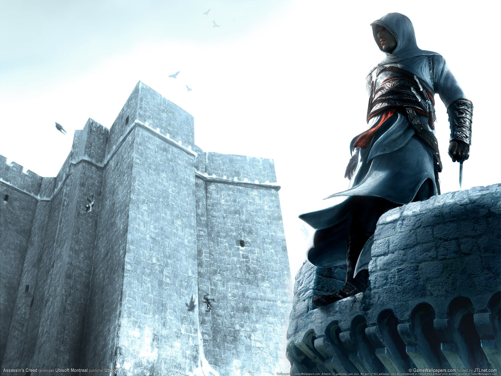 Assassins creed Wallpapers and Backgrounds