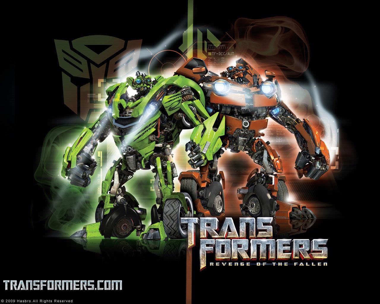 Transformers 3 - Movie Chronicles