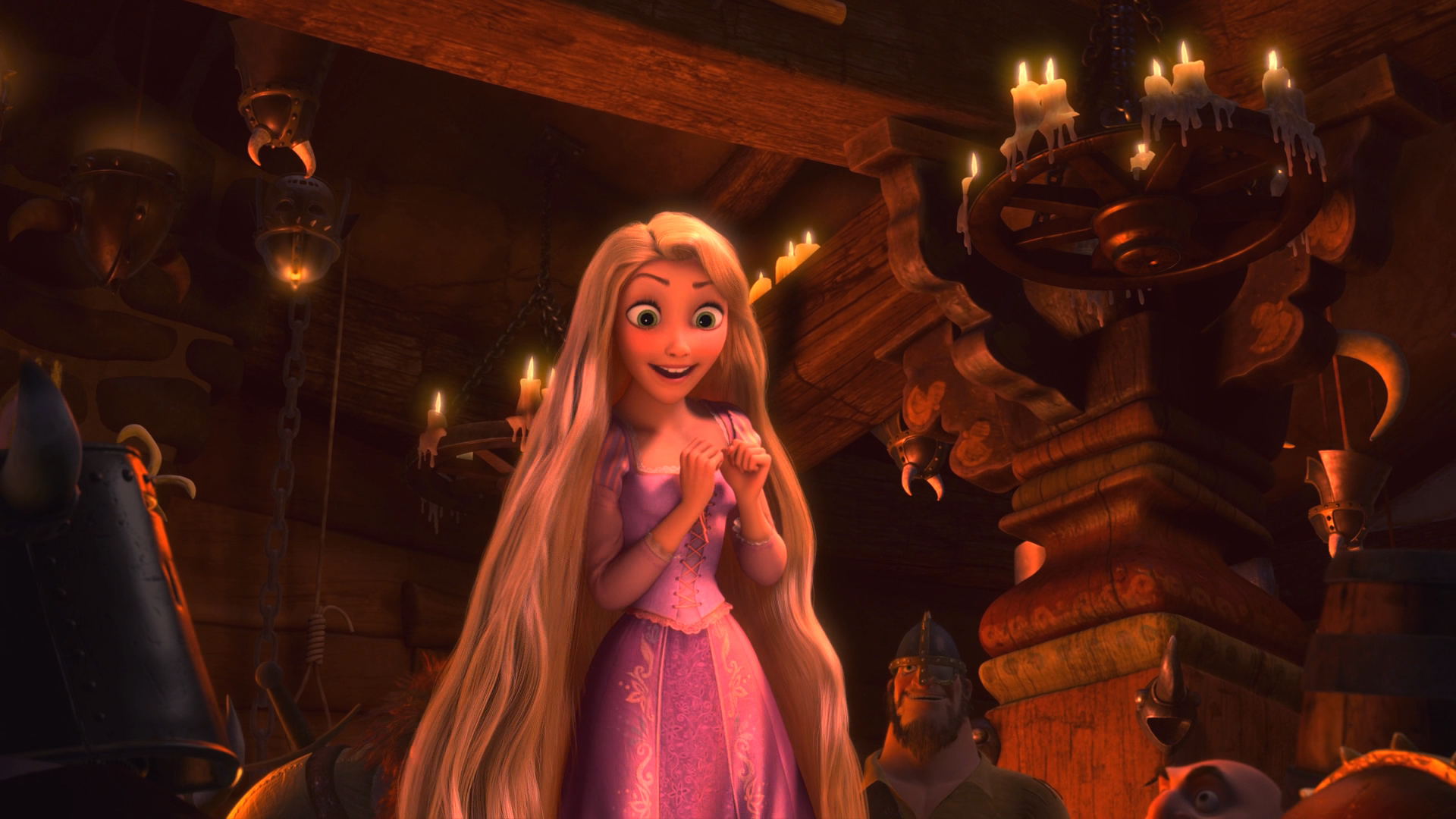 rapunzel wallpaper HD10