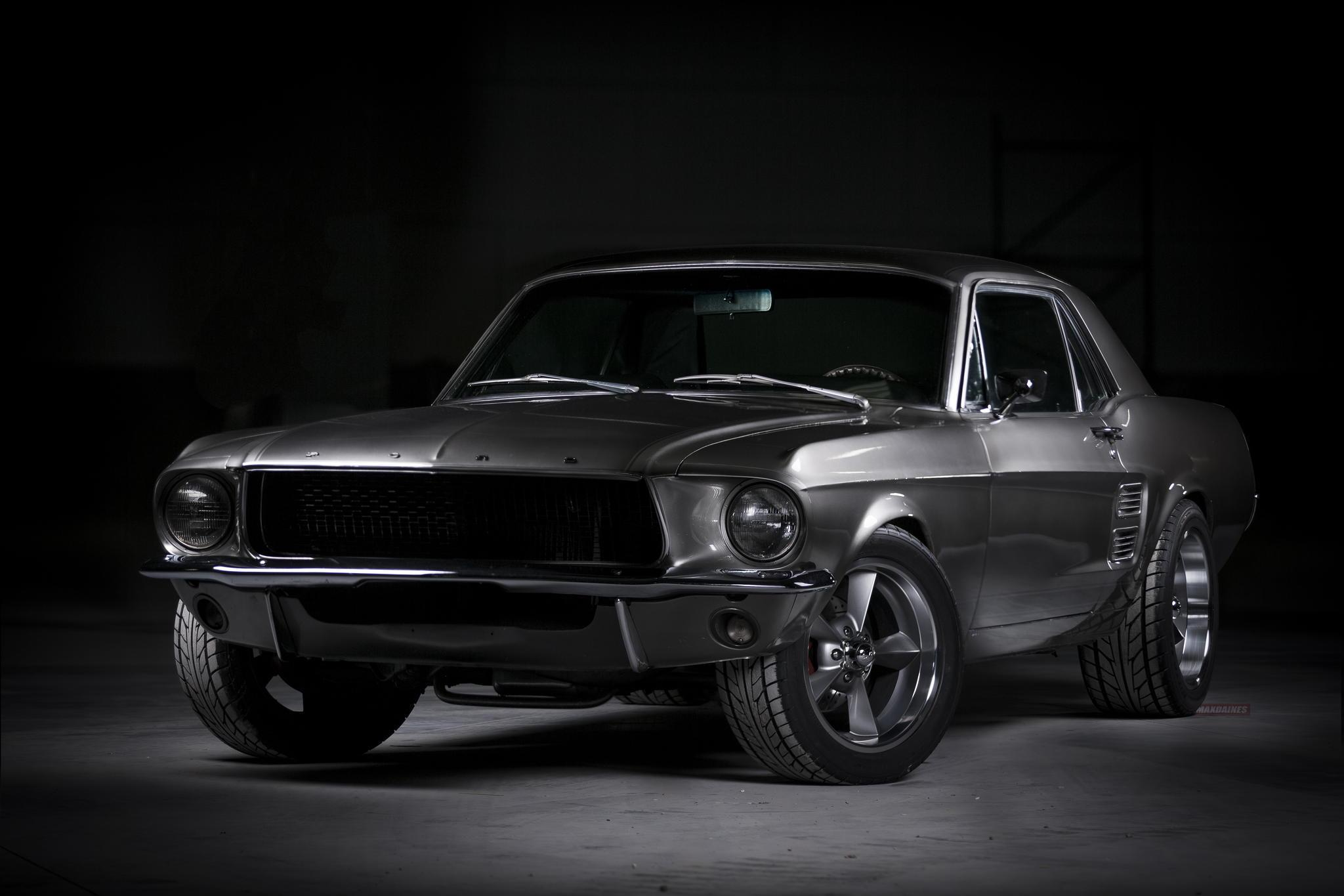 1967 Ford Mustang Wallpaper Ford 1967 Ford Mustang Just In Is This ...