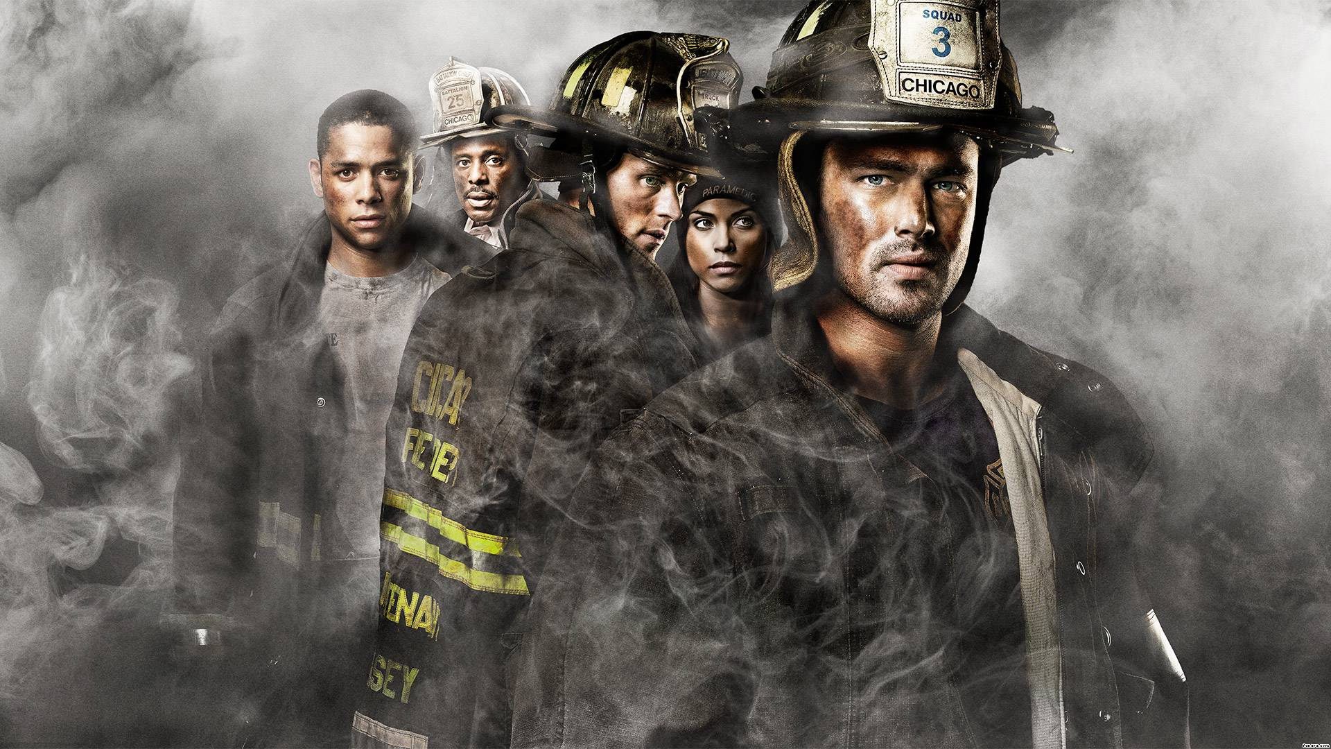 Chicago Fire Wallpapers High Resolution and Quality Download