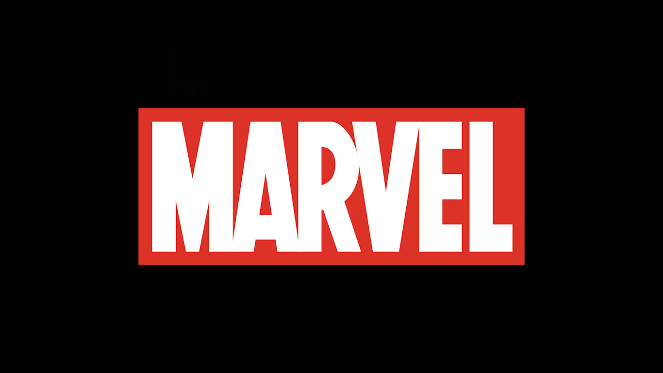 marvel comics logo i wp by morganrlewis fan art wallpaper books novels ...