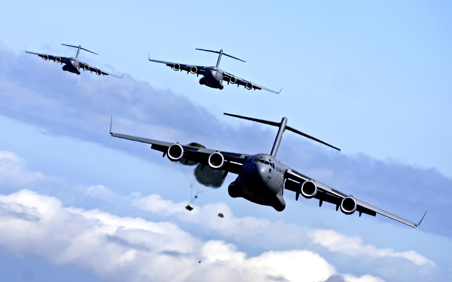 ... of HD Air Force Wallpapers & Aviation Backgrounds For Download