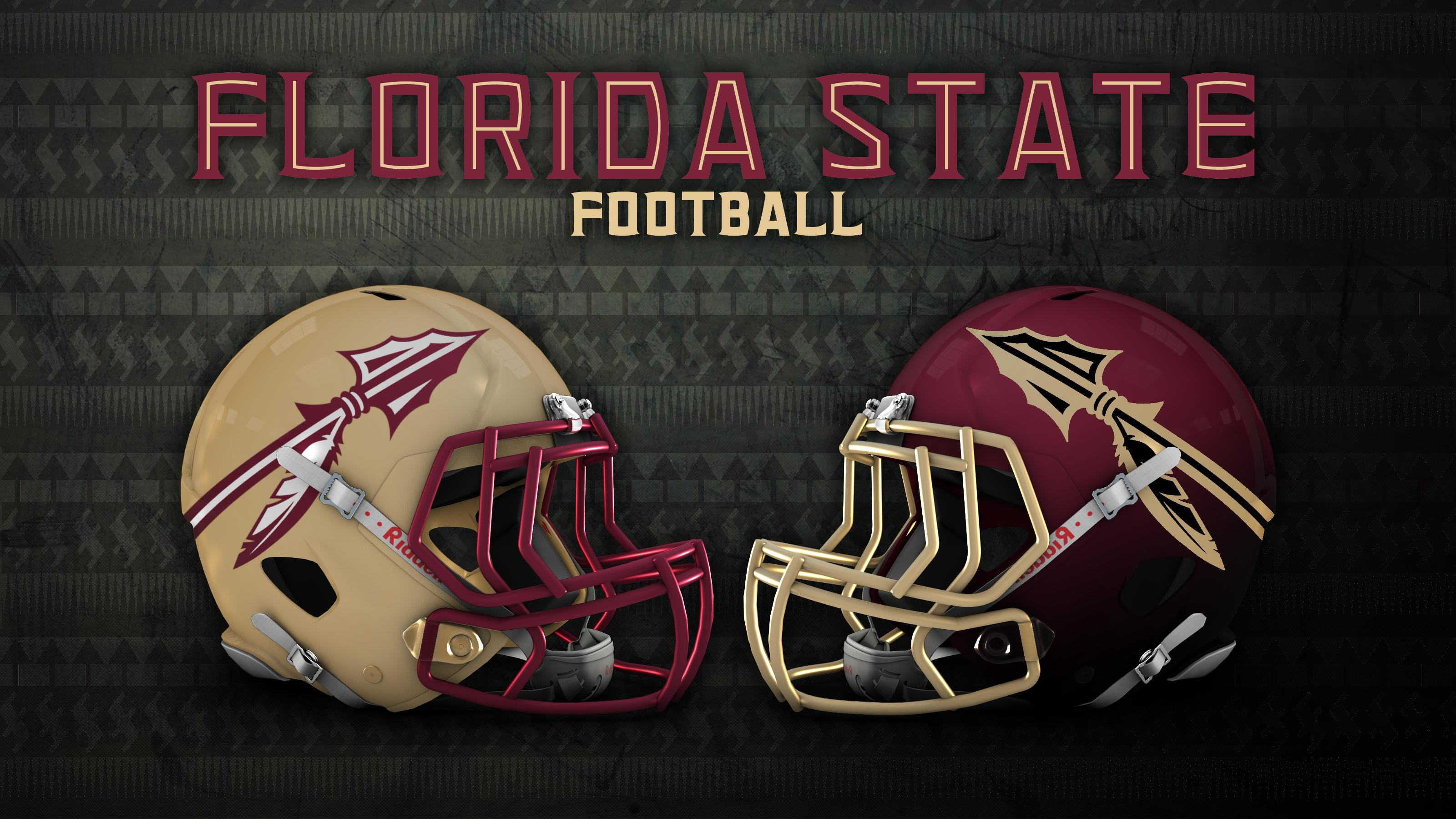 FSU - Miami Rivalry Weekend Wallpaper (AND MORE!) - Concepts - Chris ...