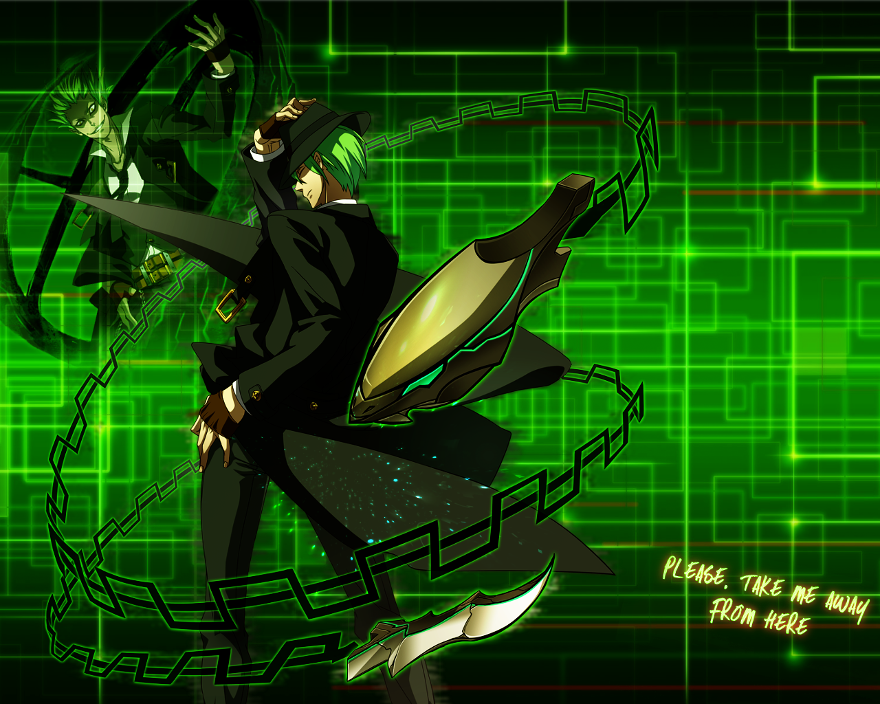 Best 49 Hazama Wallpaper On Hipwallpaper Hazama Wallpaper